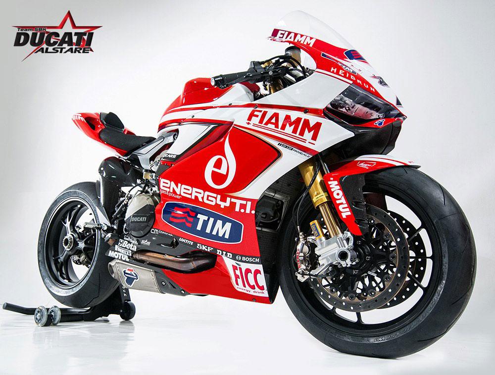 Motogp Ducati Sounds