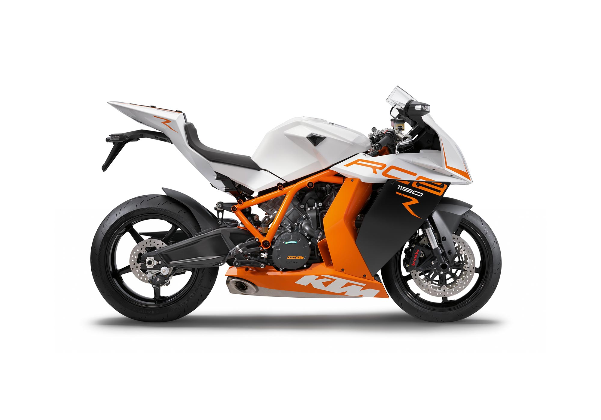KTM RC25 - A KTM 250cc Sport Bike Coming from India? - Asphalt & Rubber