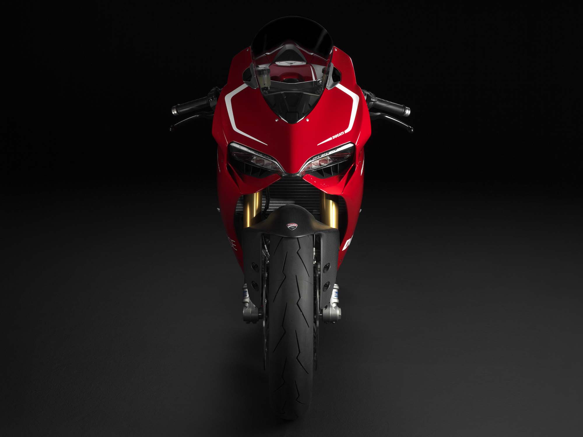 Ducati Superbike  Panigale Abs