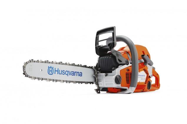 husqvarna-chainsaw