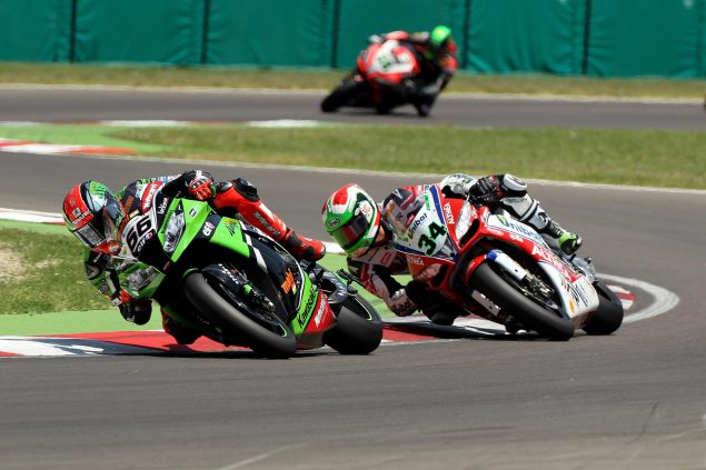 tom-sykes-kawasaki-racing-imola-race-1