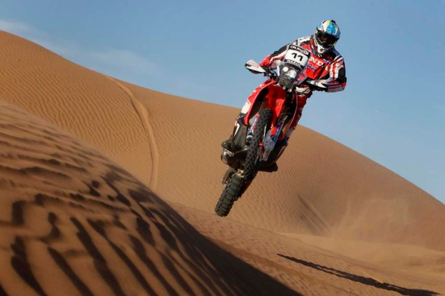 2014-Honda-CRF450-Rally-Metzler-team-02