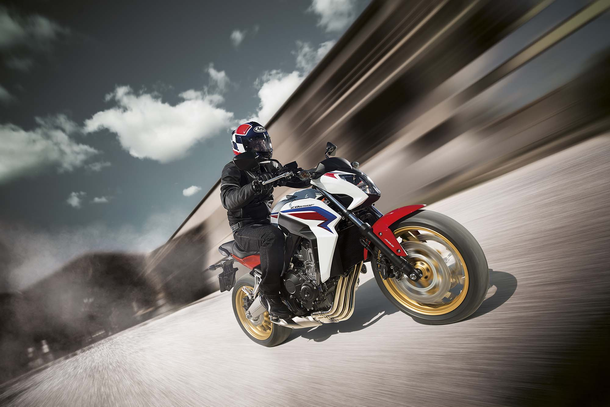 2014 Horsepower Cbr1000rr Honda