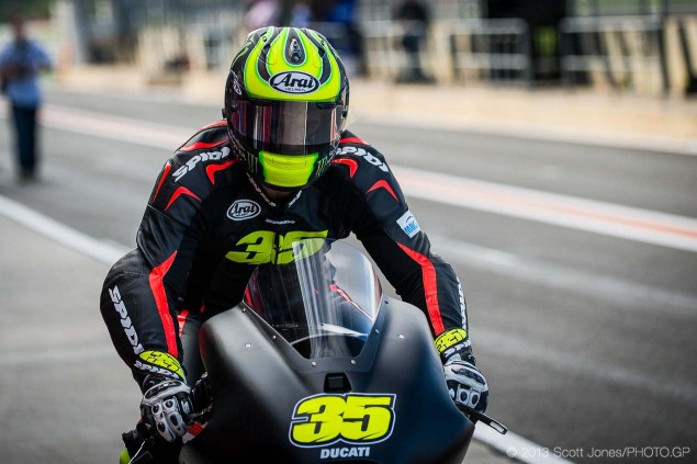 Cal-Crutchlow-MotoGP-Ducati-Corse-Valencia-Test-Scott-Jones-07
