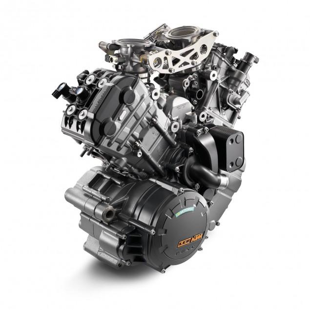 ktm-lc8-v-twin-engine