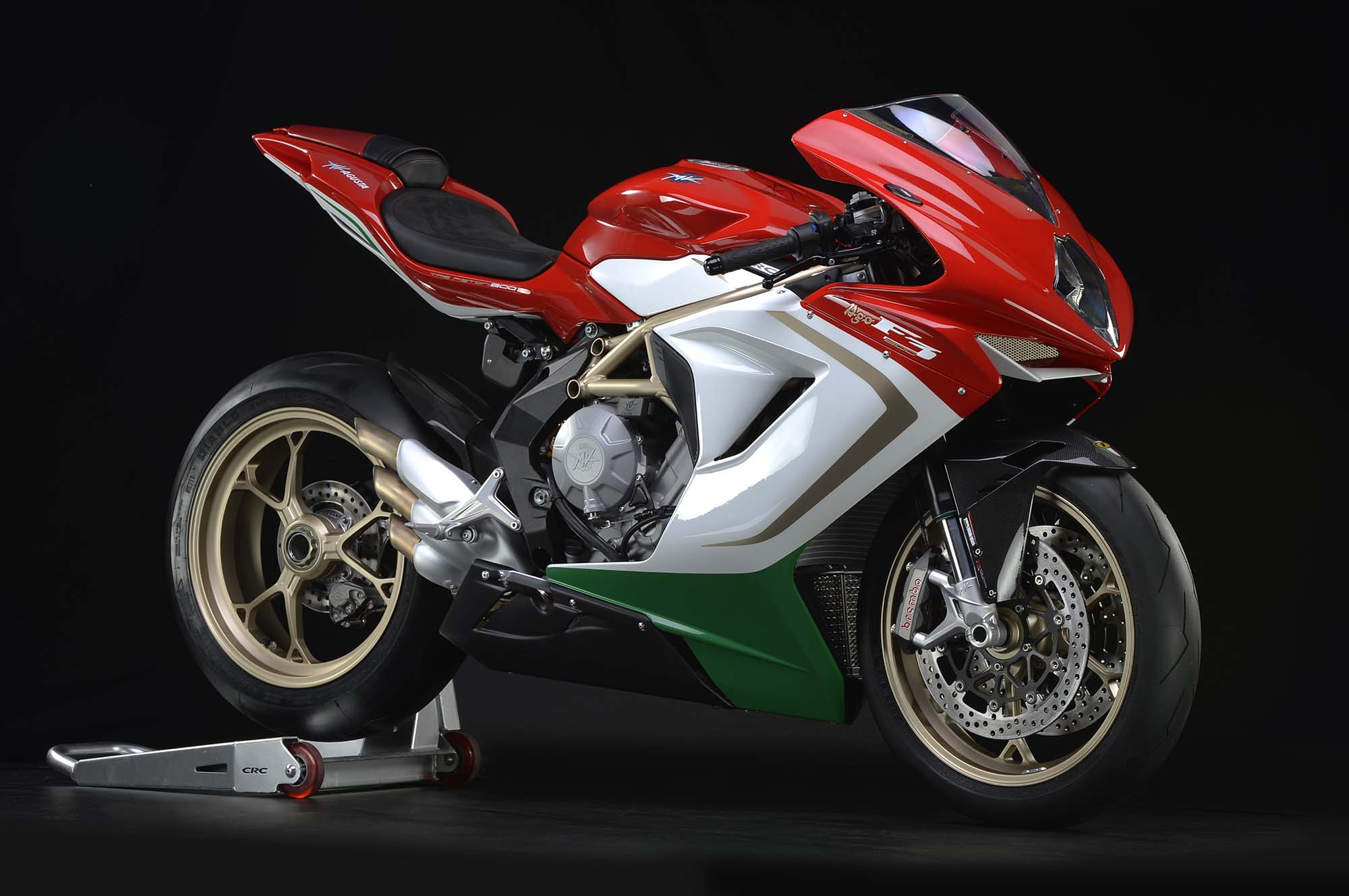 mv agusta f3 800 ago now officially debuts asphalt rubber. Black Bedroom Furniture Sets. Home Design Ideas