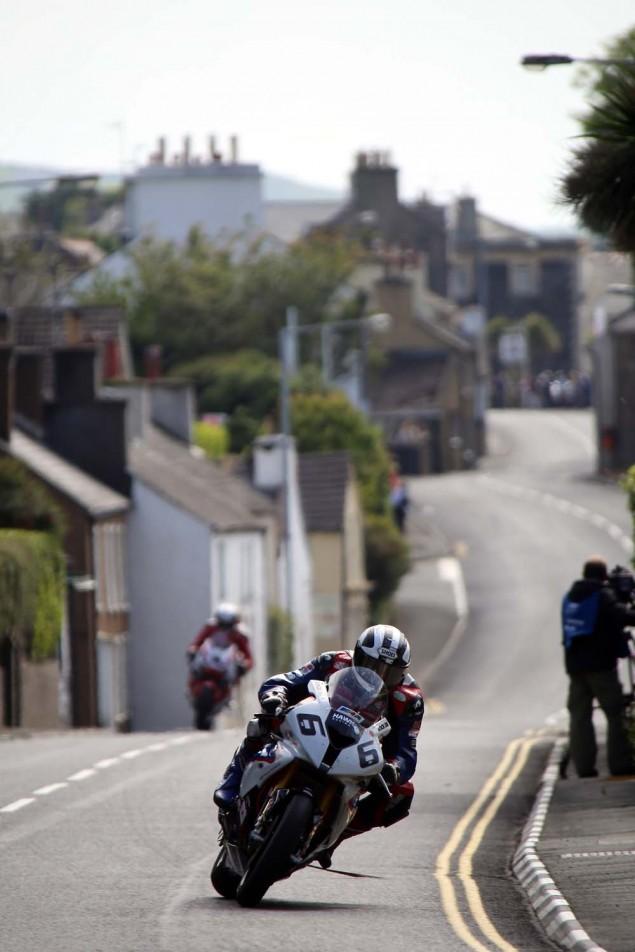 2014-Isle-of-Man-TT-Kirck-Michael-Richard-Mushet-11