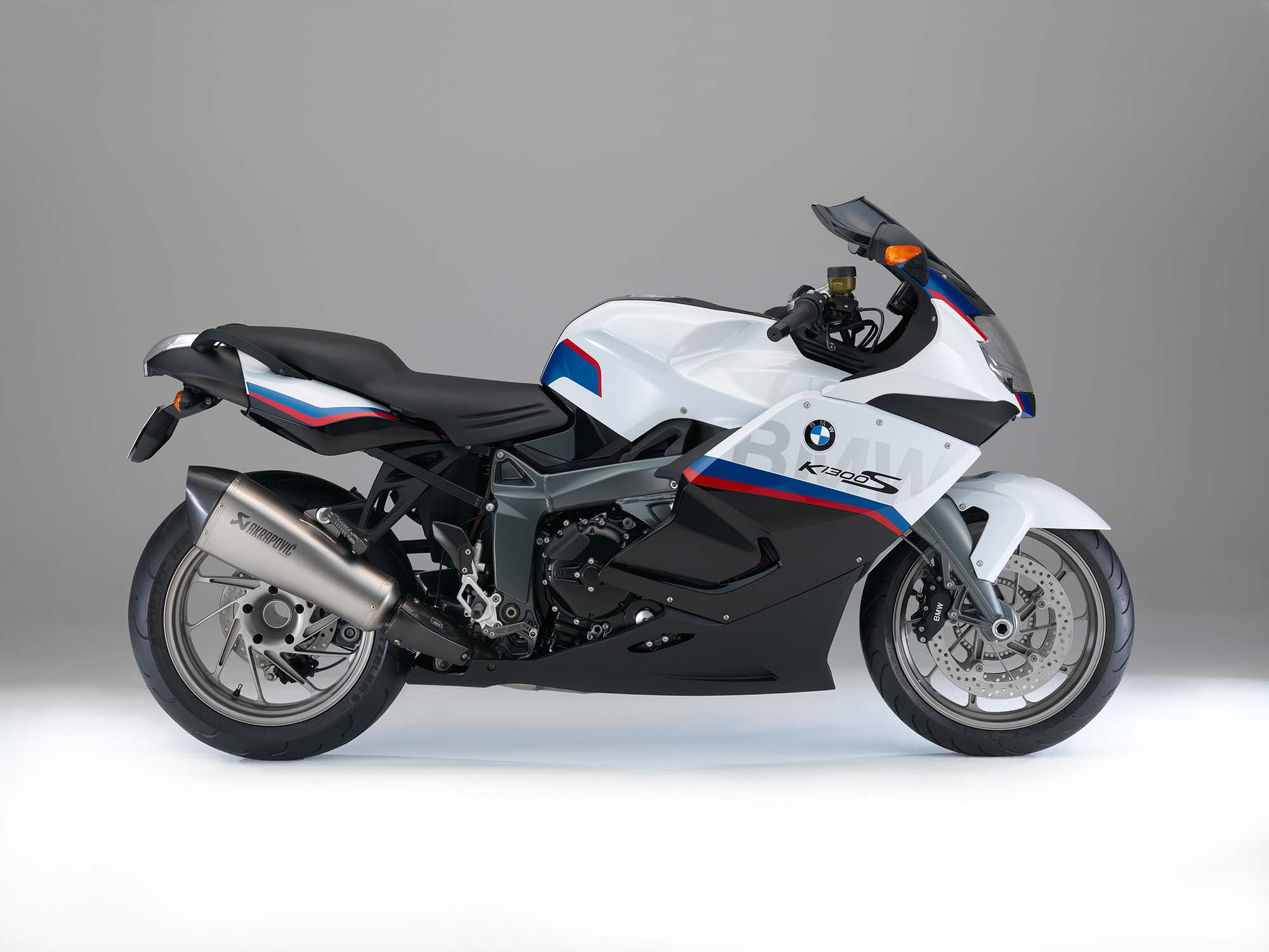 2015 Bmw K1300s Motorsport A Swan Song Asphalt Amp Rubber