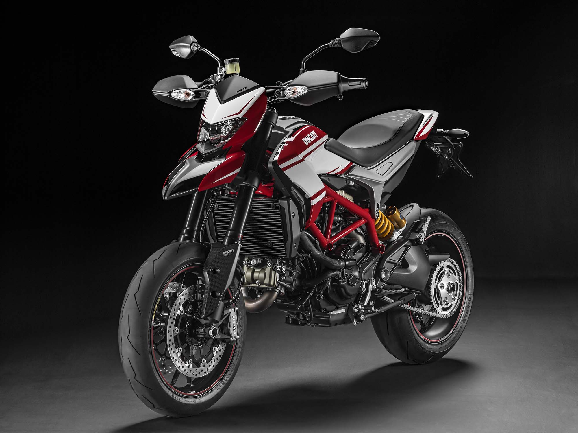 ducati hypermotard sp gets new paint for 2015 asphalt. Black Bedroom Furniture Sets. Home Design Ideas