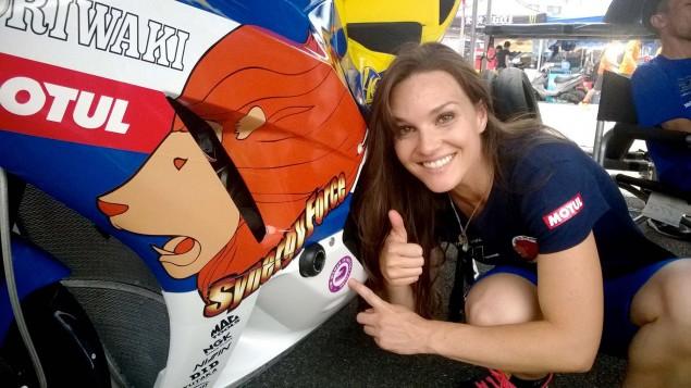 Shez-Racing-Suzuka-4-Hour-Shelina-Moreda-Melissa-Paris-Day-1-2-02