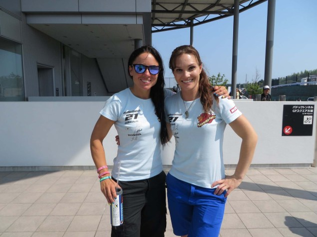 Shez-Racing-Suzuka-4-Hour-Shelina-Moreda-Melissa-Paris-Day-1-2-05