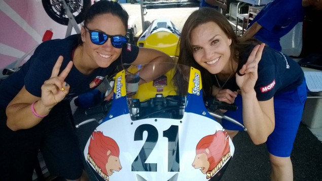 Shez-Racing-Suzuka-4-Hour-Shelina-Moreda-Melissa-Paris-Day-1-2-06