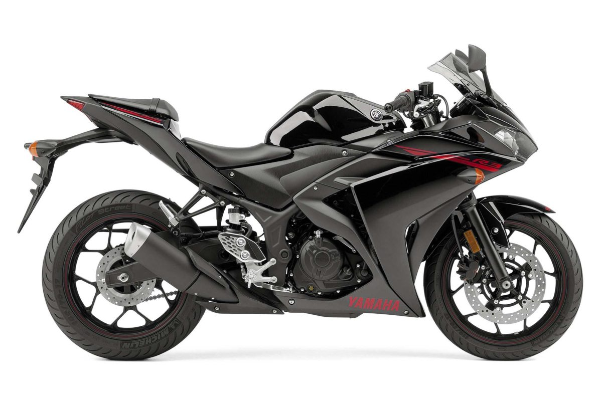Recalls Coming for the Yamaha YZF-R3