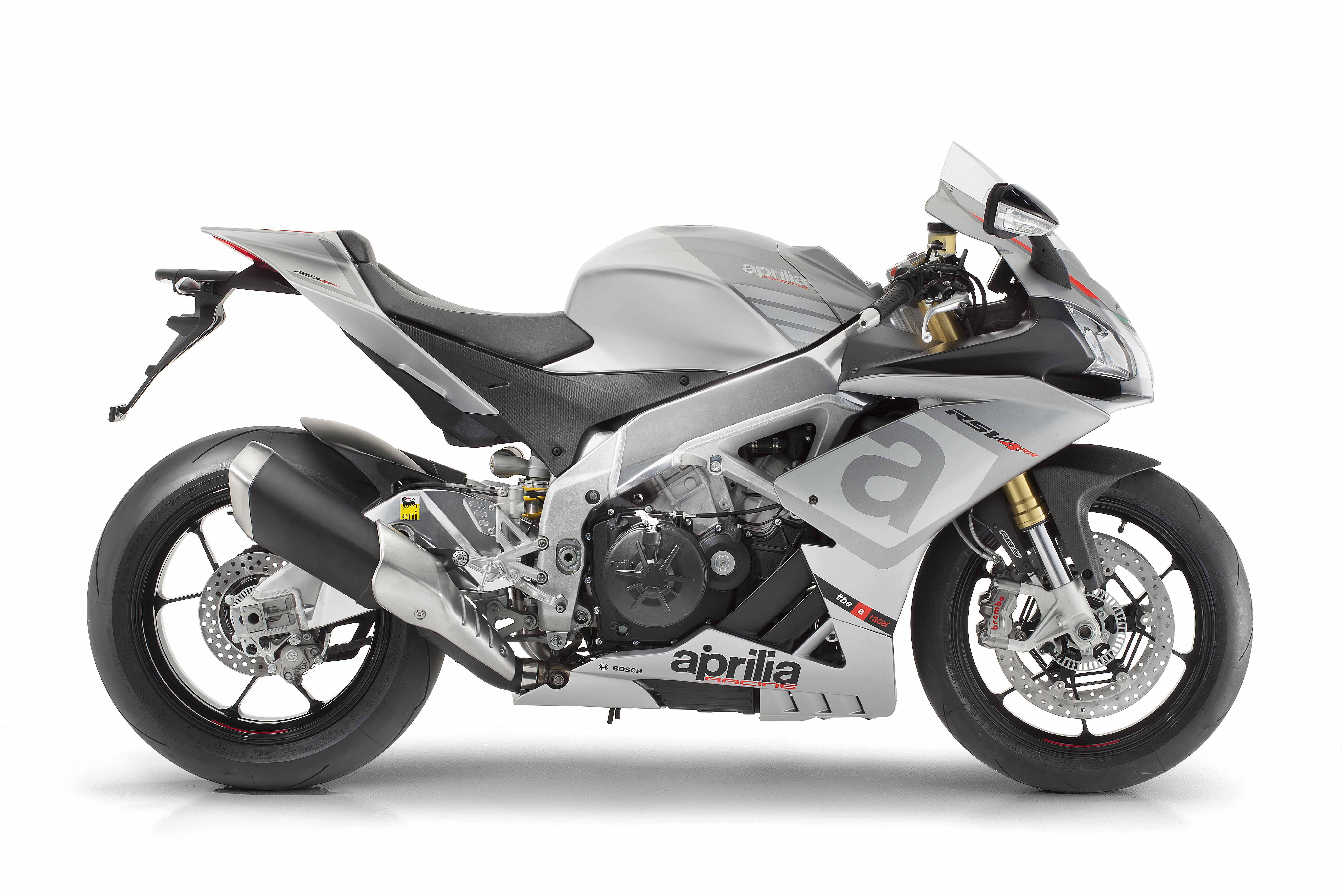 2015 Aprilia Rsv4 Rr 201hp Of Italian Superbike
