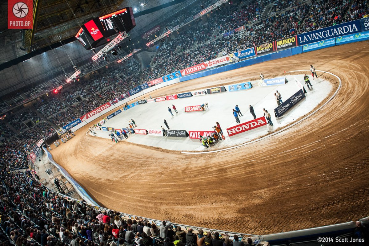 Superprestigio Provisional Entry List