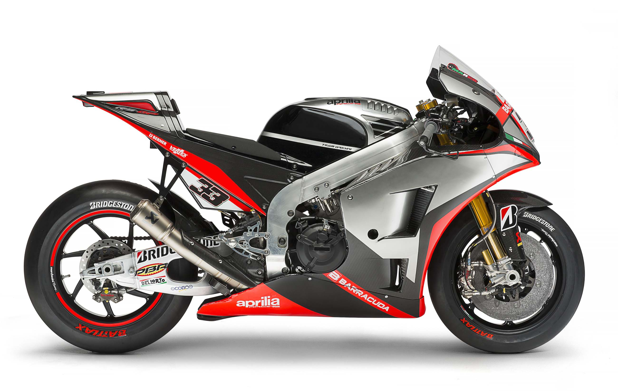 Aprilia Factory For Sale