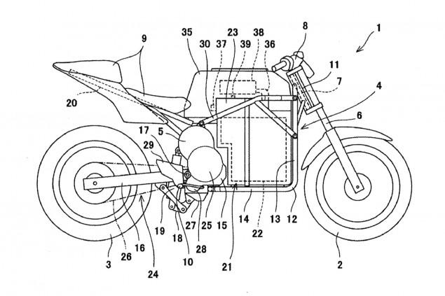 Kawasaki-electric-motorcycle-patent-application-02