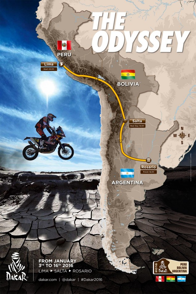 2016-dakar-rally-route
