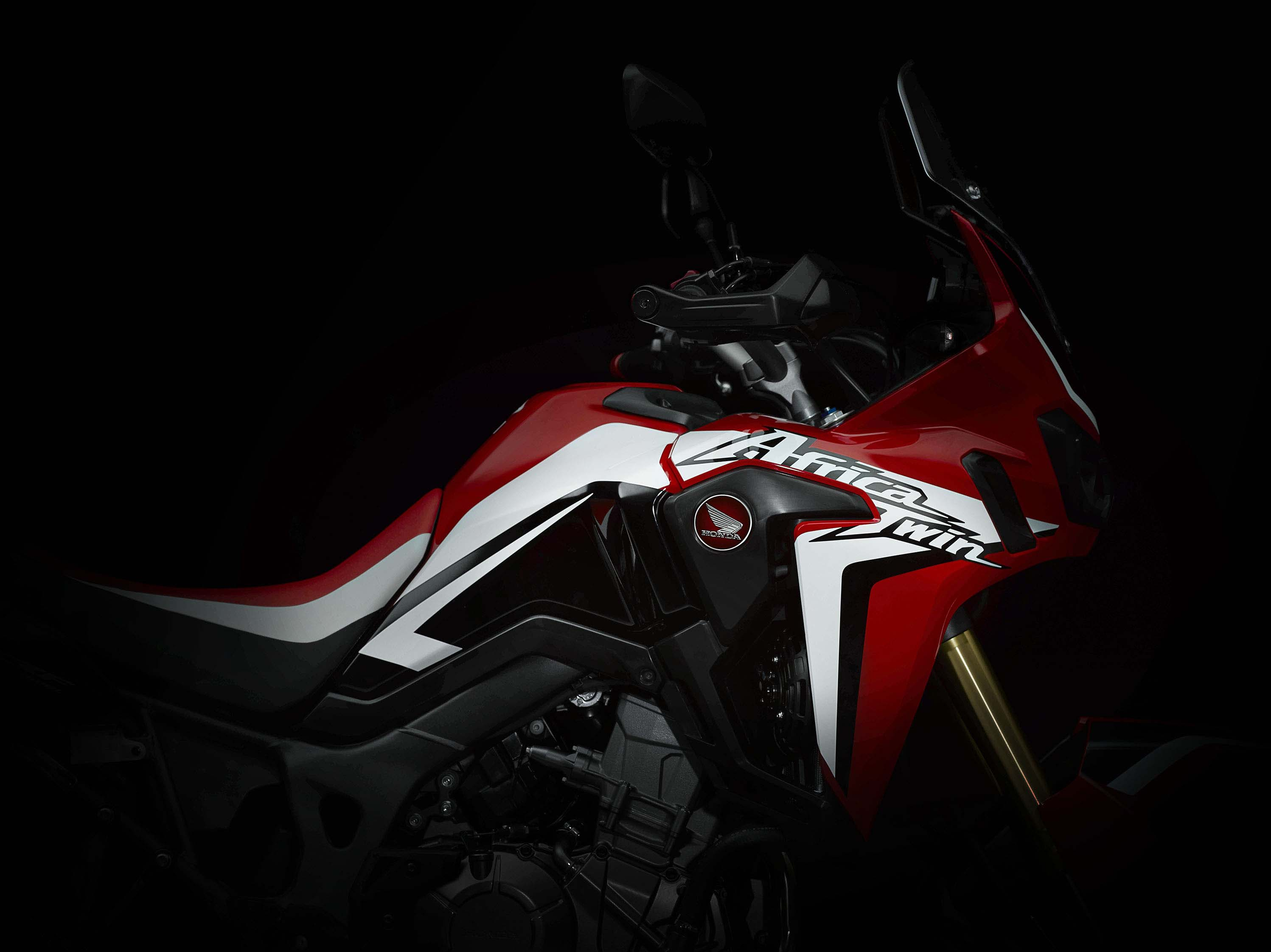Honda Africa Twin Confirmed