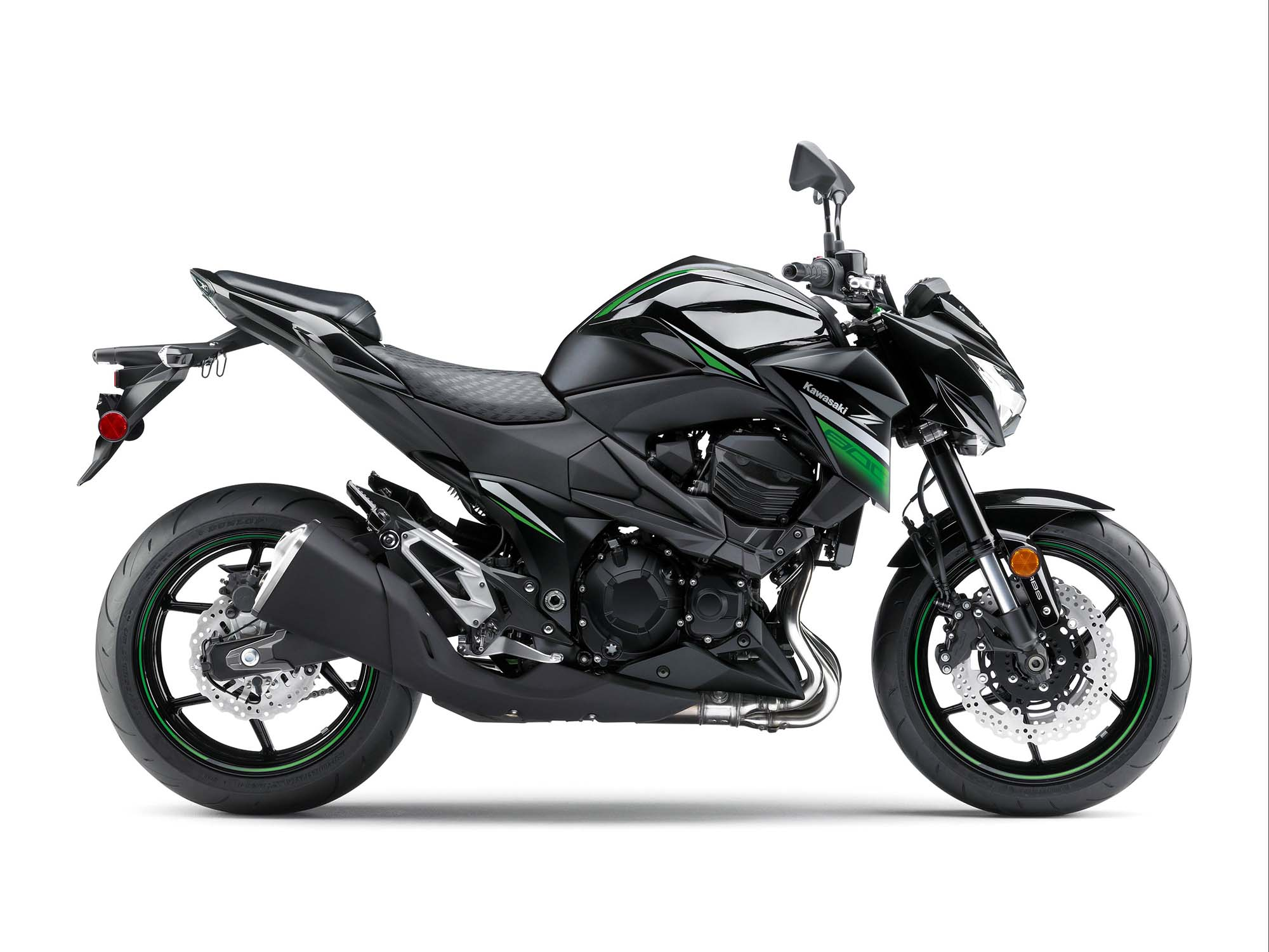 2016 Kawasaki Z800 Abs Coming To 49 States Of The Usa Asphalt Amp Rubber