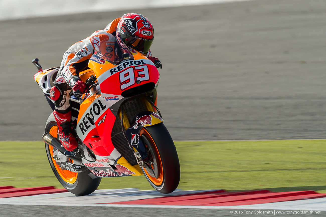 MotoGP: Qualifying Results from Silverstone - Asphalt & Rubber