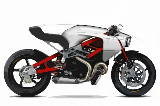 Bimota-Mantra-2-Cafe-Racer-Sacha-Lakic-Design-01