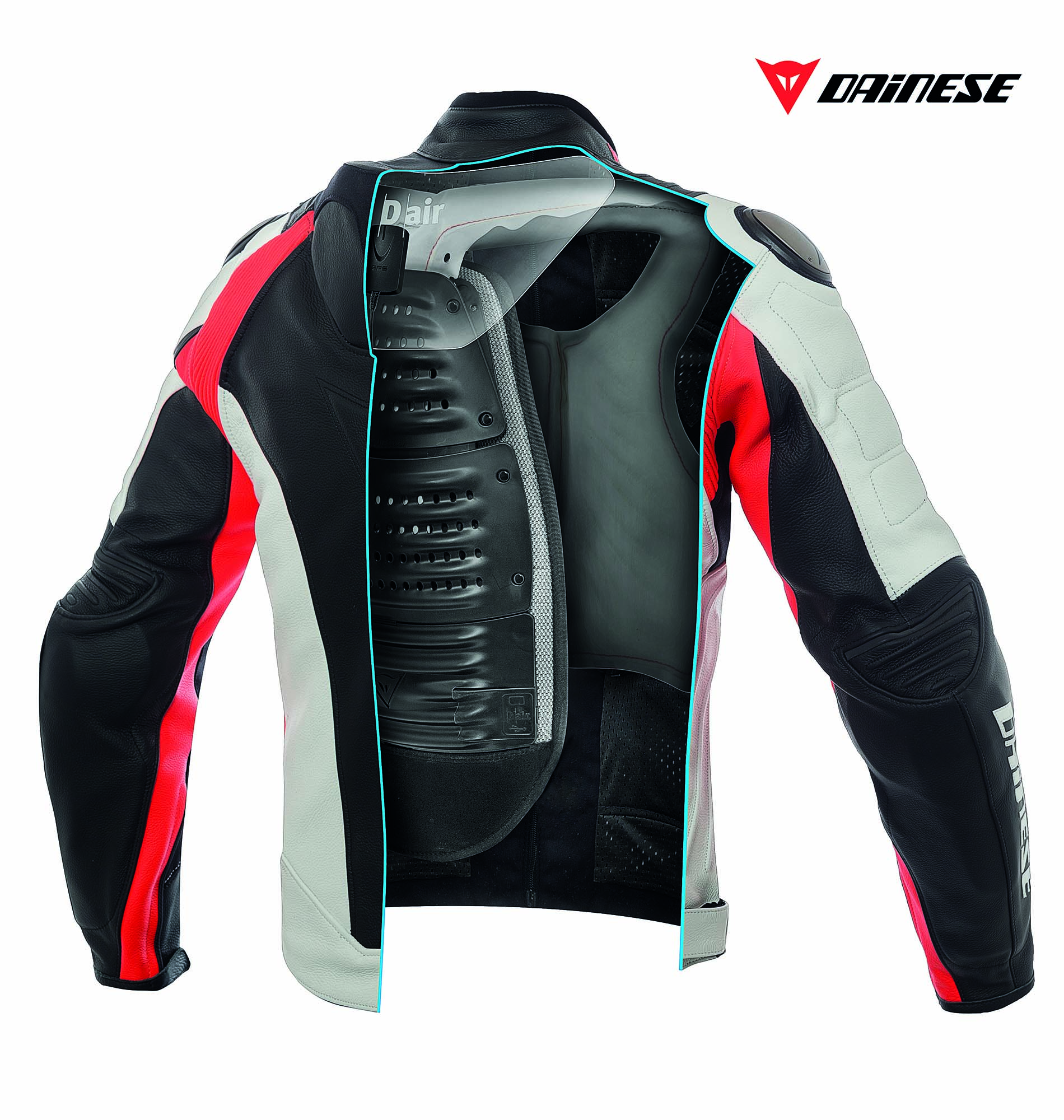 dainese just made your motorcycle jacket obsolete asphalt rubber. Black Bedroom Furniture Sets. Home Design Ideas