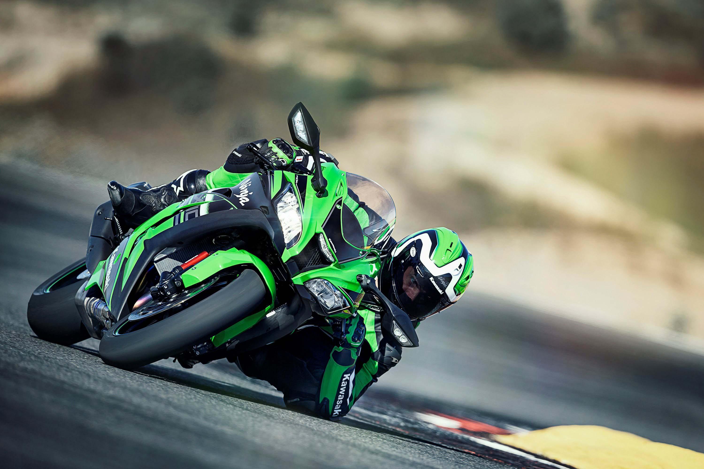 Kawasaki Ninja Zx R Price