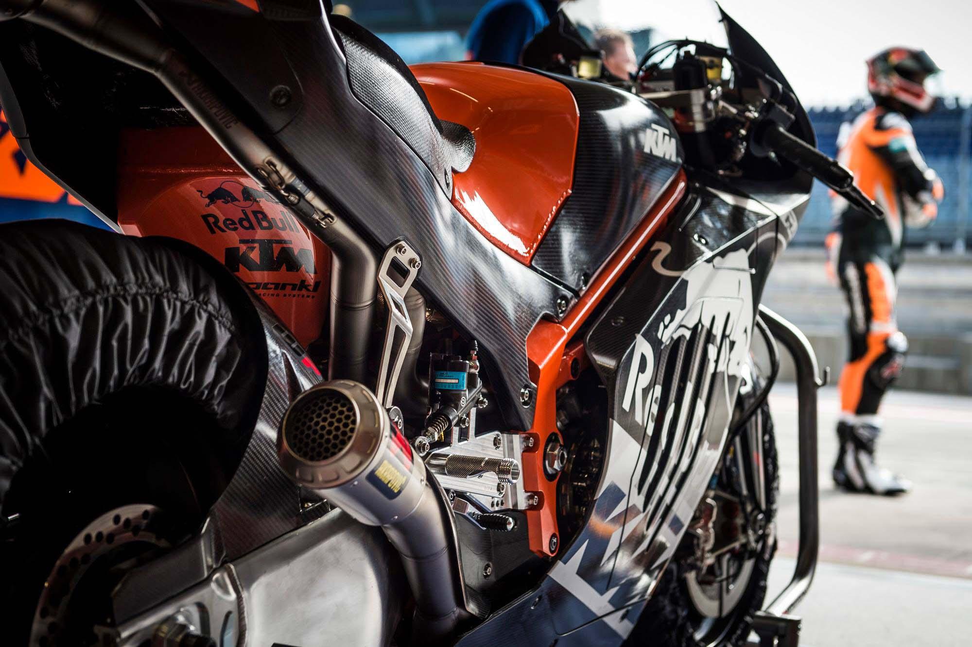 2018 ktm rc16. Wonderful Ktm KTMRC16MotoGPracebikephilipplatzer02 And 2018 Ktm Rc16