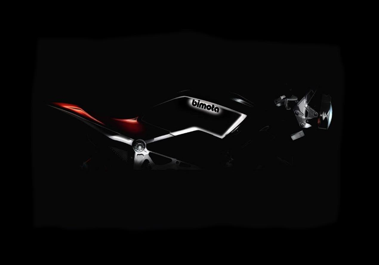 bimota tesi 3d racecafe - a hub-center steering café racer