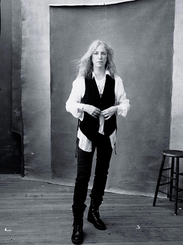 2016-Pirelli-Calendar-Patti-Smith