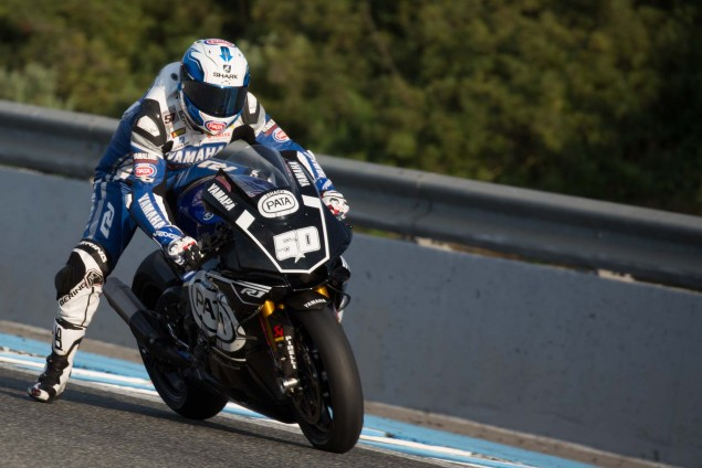 World-Superbike-Test-Jerez-Wednesday-Steve-English-46