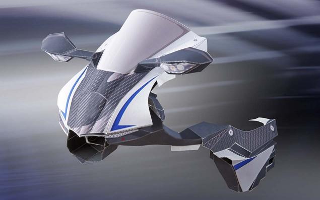 Yamaha-YZF-R1M-papercraft-model-12