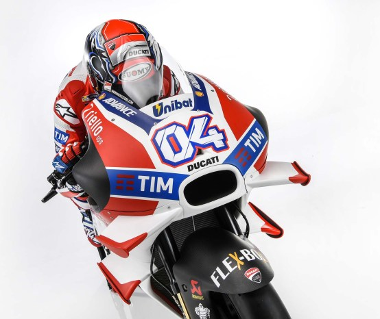Ducati CEO Tips Winglets for the Panigale V4 R