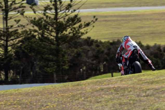MotoGP-Phillip-Island-test-Steve-English-19