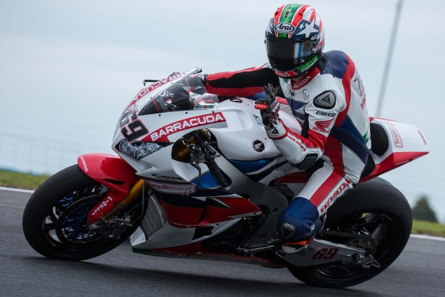 World-Superbike-Phillip-Island-test-Tuesday-Steve-English-39