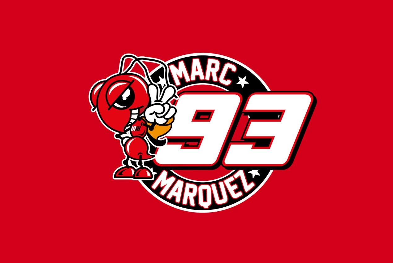 Marquez's Management Confirms Split with VR46 Merchandise