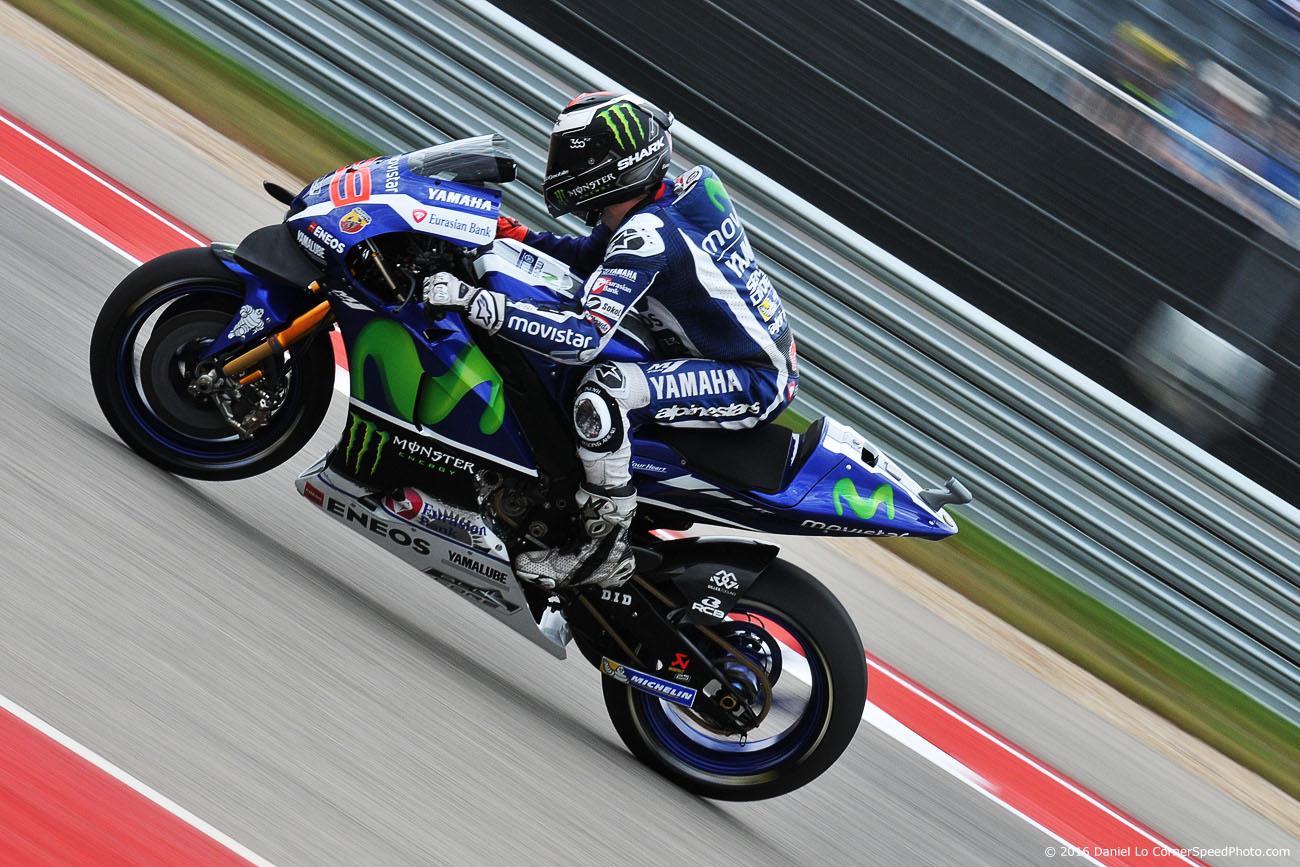 Photo Essay: 12 Shots from MotoGP in Austin - Asphalt & Rubber
