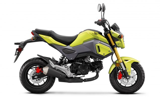 2017-Honda-Grom