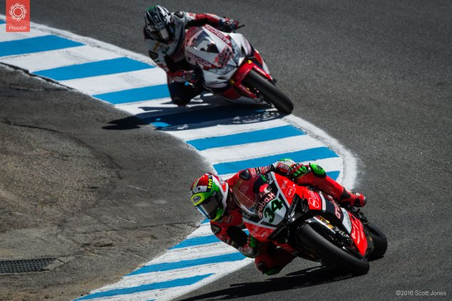 2016-WSBK-Laguna-Seca-Saturday-Davide-Giuliano