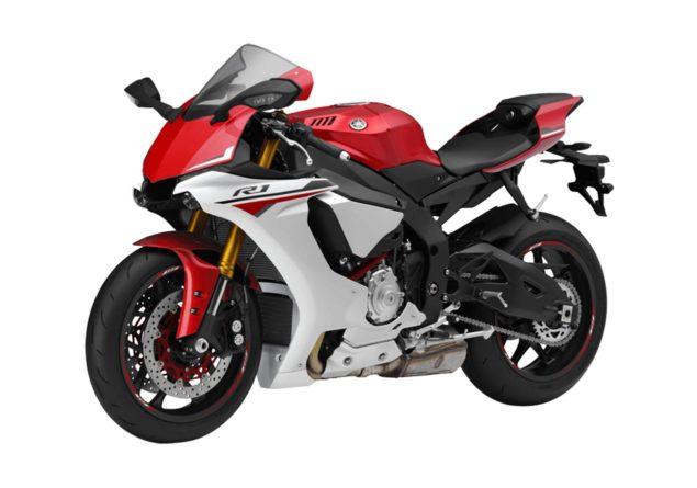 2015-Yamaha-YZF-R1-red