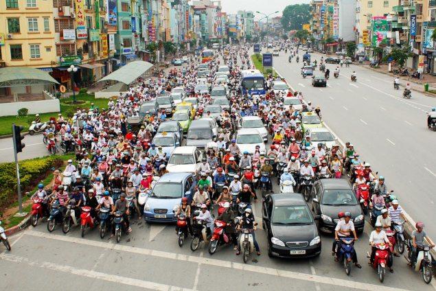 hanoi-vietnam-traffic-jam