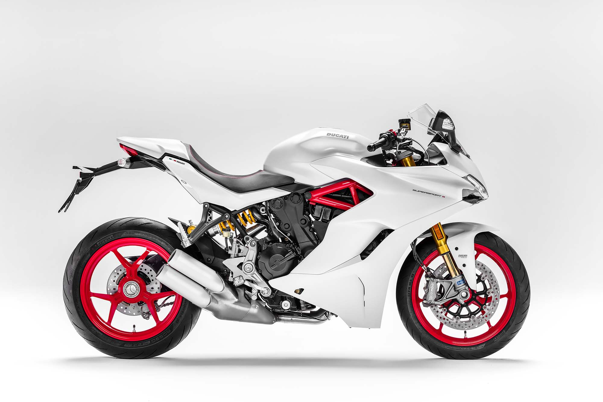 ducati supersport priced at $13,000 for the usa