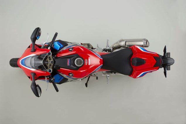 17YM CBR1000RR Fireblade SP2