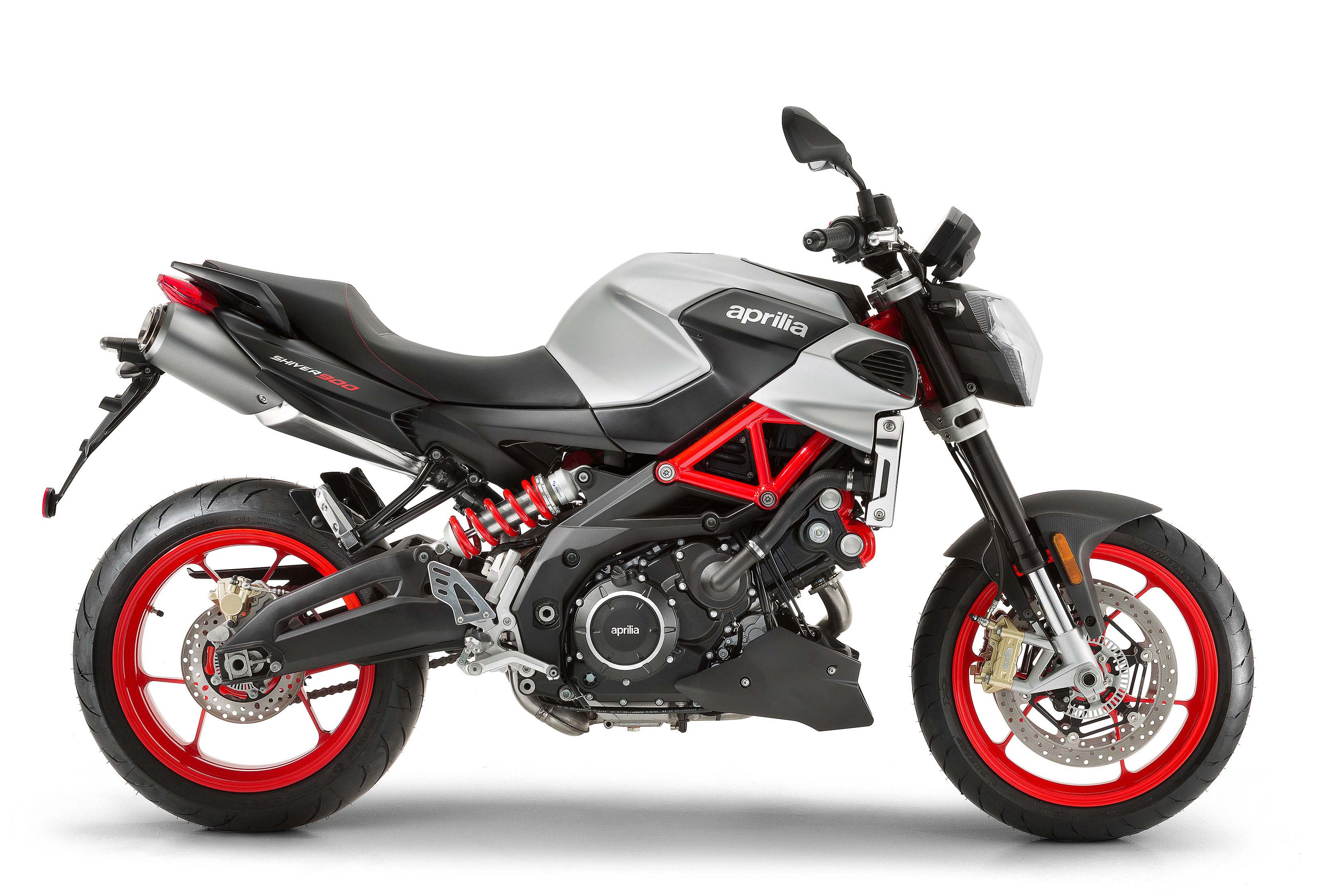 2017 aprilia shiver 900 there 39 s no replacement