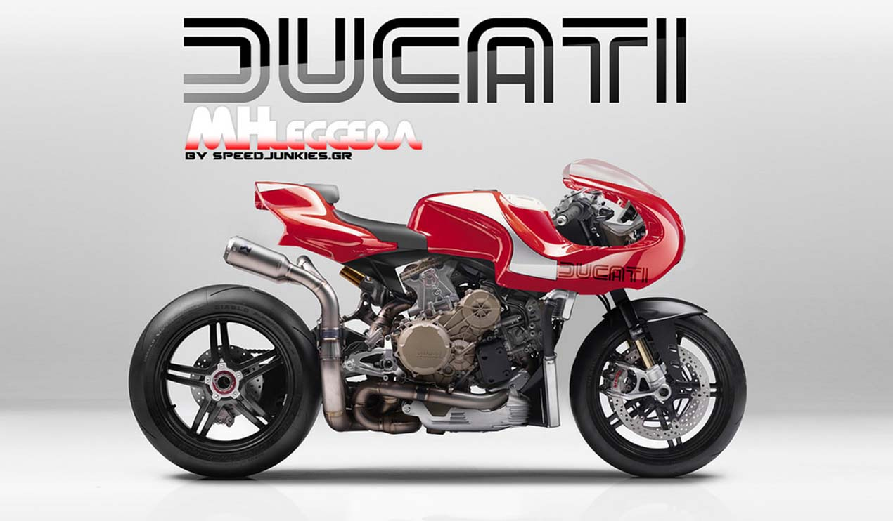 ducati 1299 superleggera archives - asphalt & rubber
