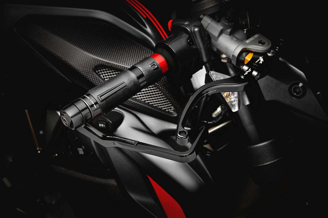 Mv Agusta Dragster 800 Quot Blackout Quot Debuts In Verona