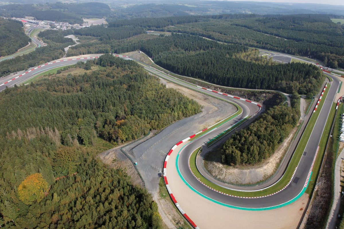 Circuit News: Spa Looking to Host MotoGP, MSV Acquires Donington Park Lease