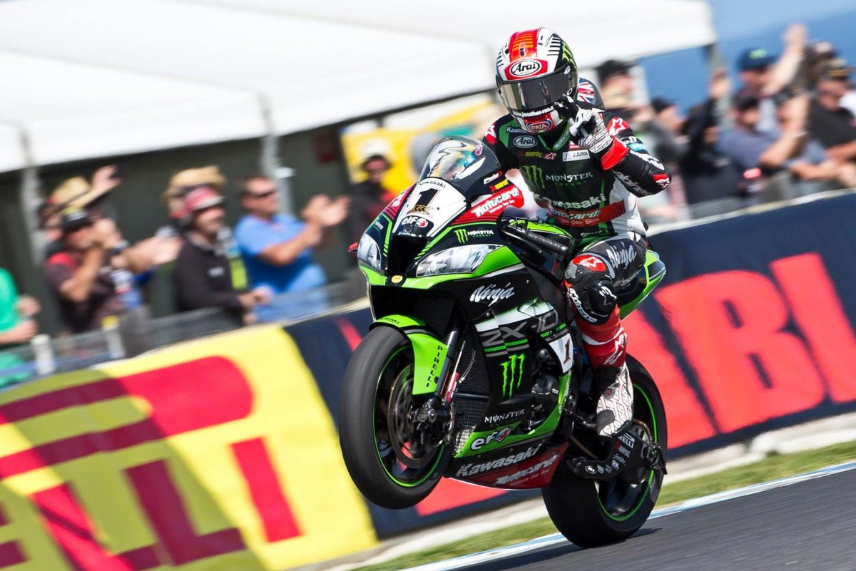 Phillip Island WorldSBK Debrief – Sunday
