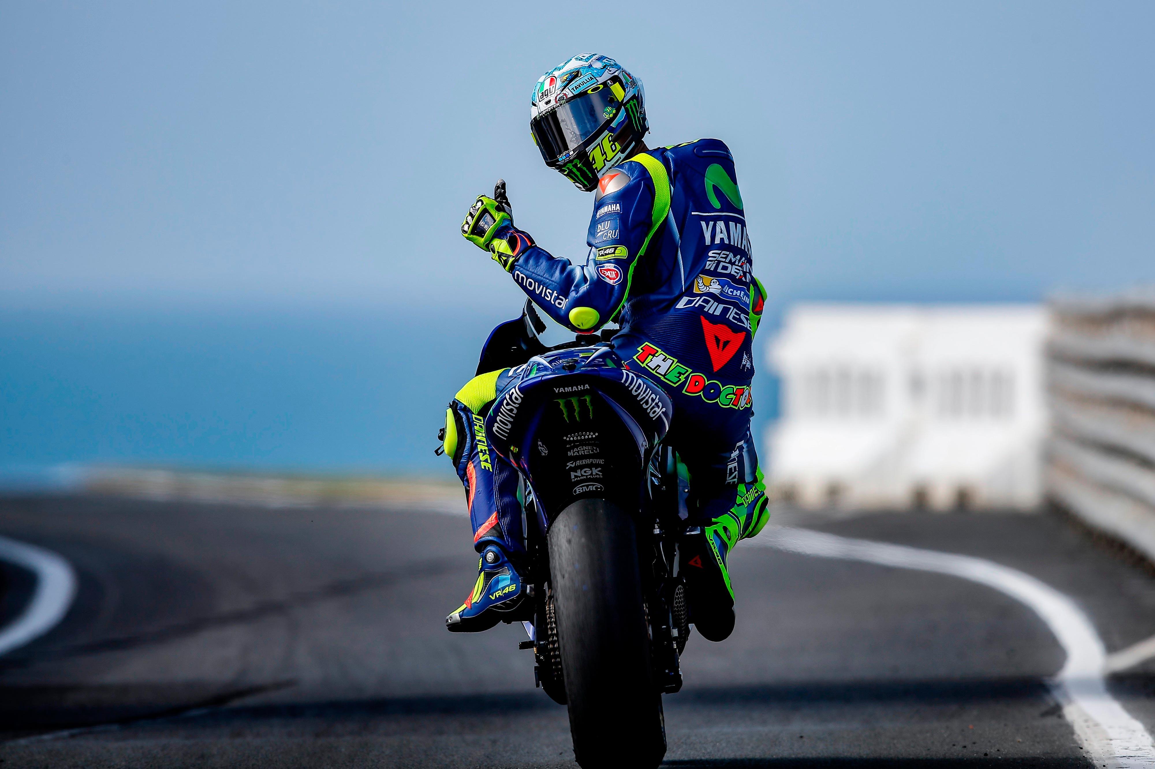 MotoGP Phillip Island MotoGP Test Summary – Day 3 - Asphalt & Rubber